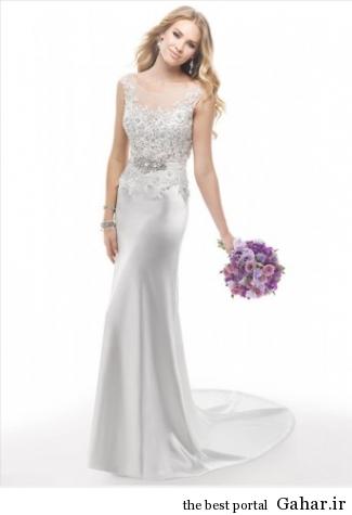 5637 325x475 مدل لباس های عروس ۲۰۱۴ طراحی شده از Maggie Sottero