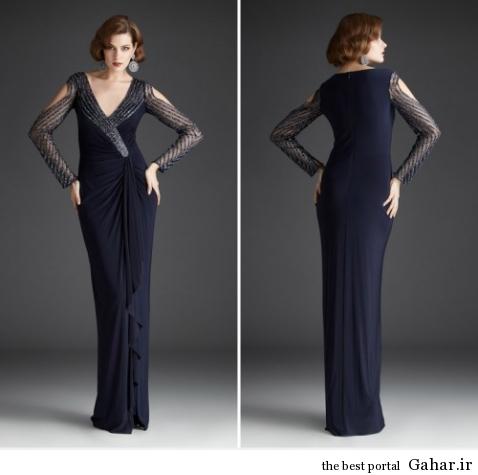 5681 478x475  مدل لباس مجلسی بلند و کوتاه زنانه از برند Mignon