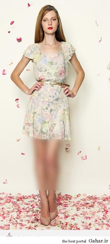5685 مدل های اسپرت از لباس های زنانه ی برند Angel