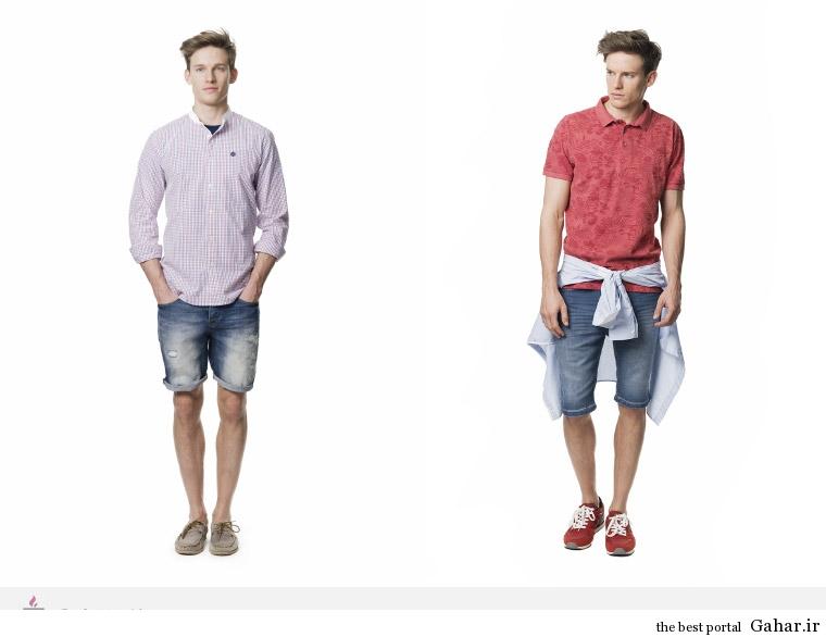 5714 مدل های لباس تابستانه ی مردانه از برند SPF
