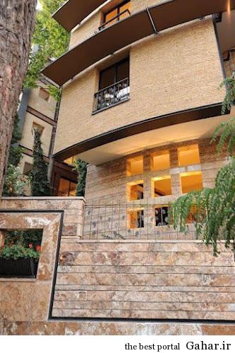63540608022158223413417205439 تصاویری از چشم نواز ترین خانه در ایران