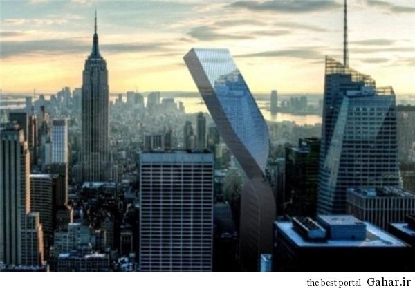 63540782691454221913930416000575 PhotoL برجی شگفت انگیز در نیویورک !!