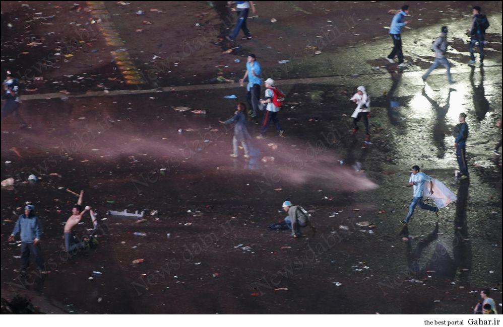 635409736871344528port53nnc91 آرژانتینی های خرابکار بعد از باخت در فینال