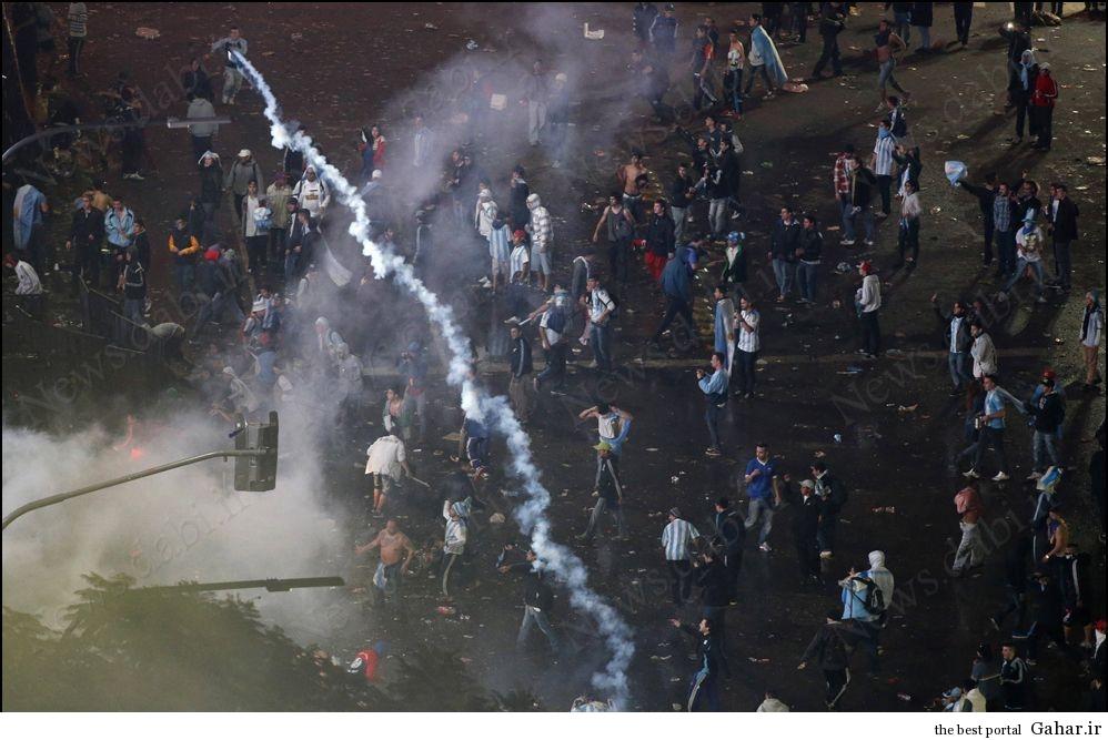635409736873060531port53nnc41 آرژانتینی های خرابکار بعد از باخت در فینال