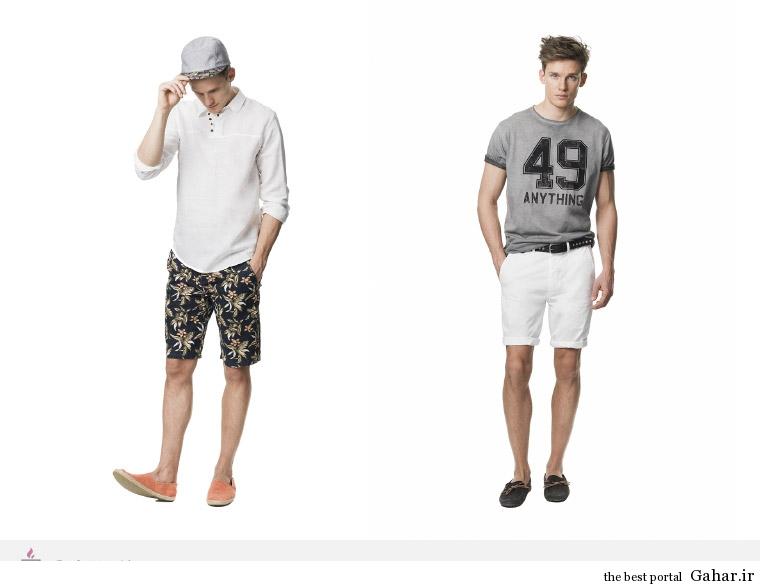 6689 مدل های لباس تابستانه ی مردانه از برند SPF