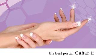 6ac908d0dea8c5d0cd57a3aa6a3108d4 جوانتر کردن دستها و ناخنها فقط در 10دقیقه