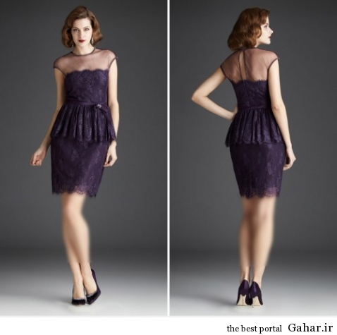 7637 478x475  مدل لباس مجلسی بلند و کوتاه زنانه از برند Mignon