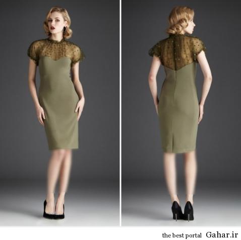 8625 478x475  مدل لباس مجلسی بلند و کوتاه زنانه از برند Mignon