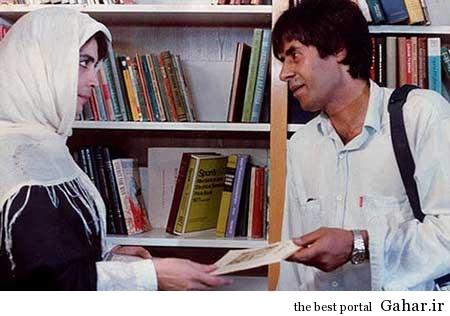 9304 6m217 به مناسب سالگرد عمو خسرو سینمای ایران + مصاحبه
