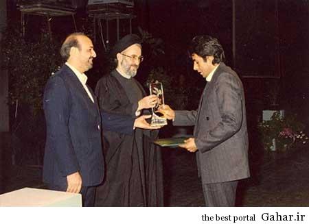9304 6m218 به مناسب سالگرد عمو خسرو سینمای ایران + مصاحبه