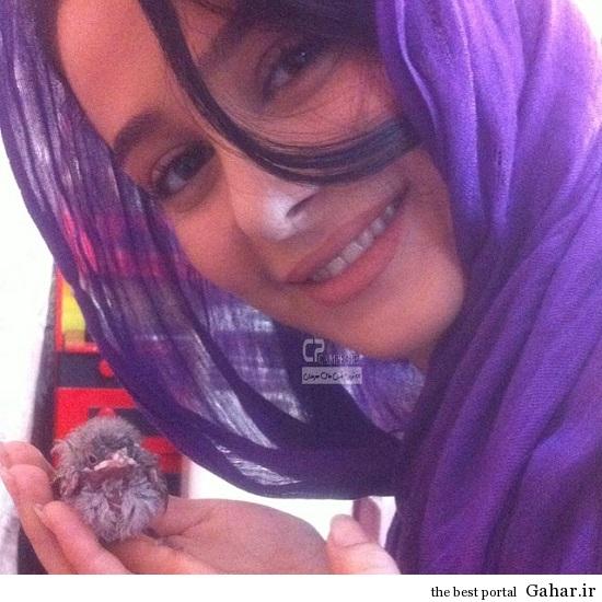 Bazigaran 3832 عکس های بازیگران زن ایرانی 1 (تیر ۹۳)