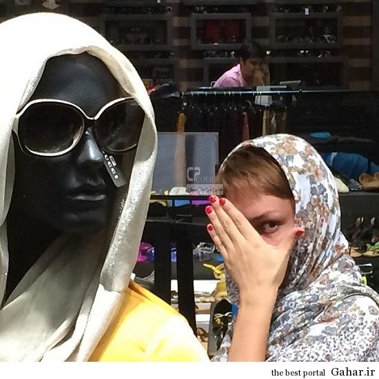 Bazigaran 3834 عکس های بازیگران زن ایرانی 1 (تیر ۹۳)
