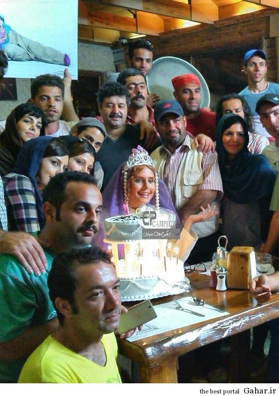 Bazigaran 3837 عکس های بازیگران زن ایرانی 1 (تیر ۹۳)