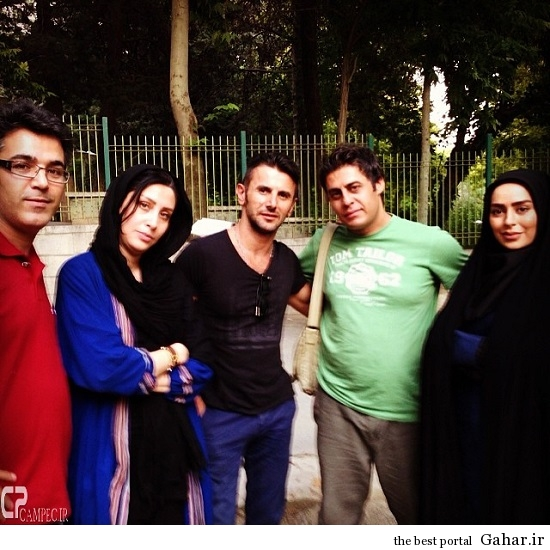 Bazigaran 3875 عکس های بازیگران زن ایرانی 3 (تیر ۹۳)