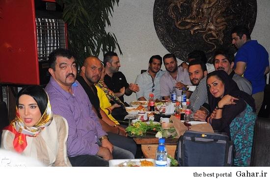 Bazigaran 3903 عکس های بازیگران در مراسم خیریه در قشم