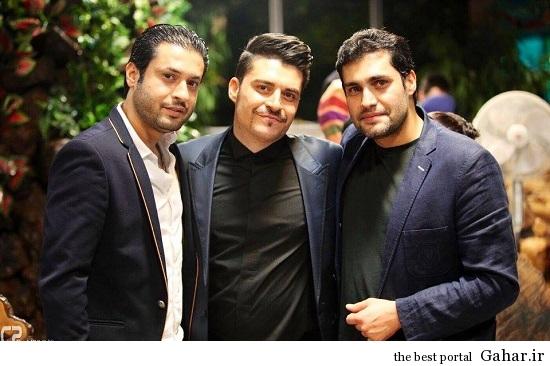 Bazigaran 3904 عکس های بازیگران در مراسم خیریه در قشم