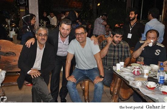 Bazigaran 3905 عکس های بازیگران در مراسم خیریه در قشم