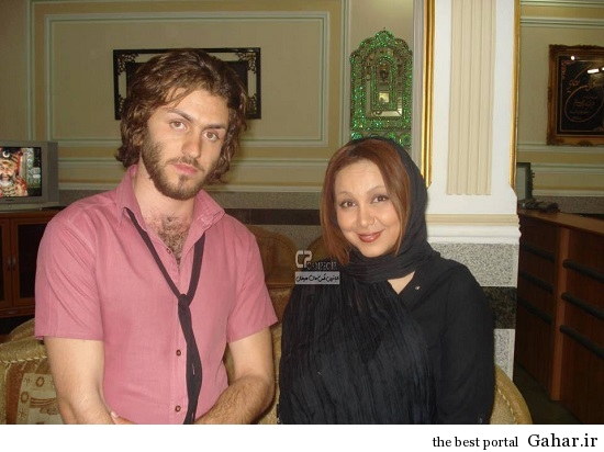 Bazigaran 3921 عکس های جدید بازیگران زن (مرداد 93)