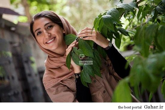 Bazigaran 3923 عکس های جدید بازیگران زن (مرداد 93)