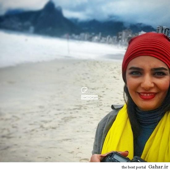 Bazigaran 3925 عکس های جدید بازیگران زن (مرداد 93)