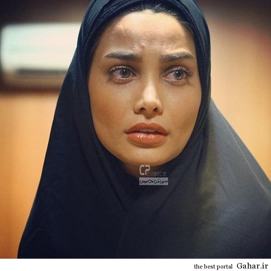 Bazigaran 3926 عکس های جدید بازیگران زن (مرداد 93)