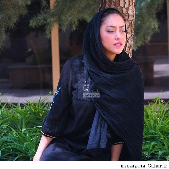 Bazigaran 3927 عکس های جدید بازیگران زن (مرداد 93)