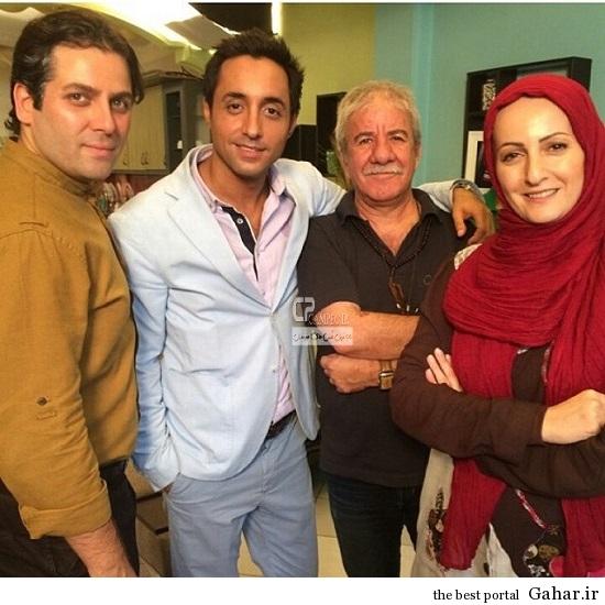 Bazigaran 3930 عکس های جدید بازیگران زن (مرداد 93)