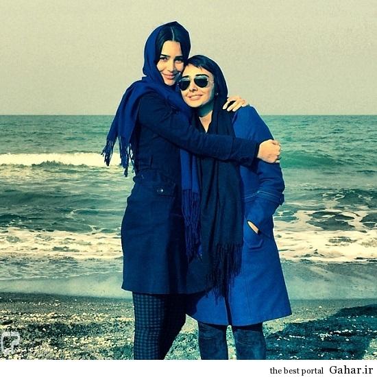 Darya Moradi Dasht 4 عکس های دریا مرادی دشت 93