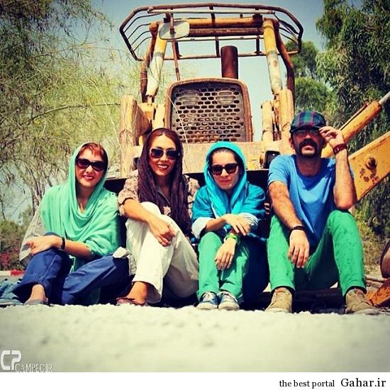 Hanieh Tavassoli 152 عکس های هانیه توسلی (تیرماه 93)