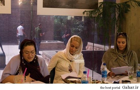 Mahnaz Afshar 164 عکس های جدید مهناز افشار (تیر 93)