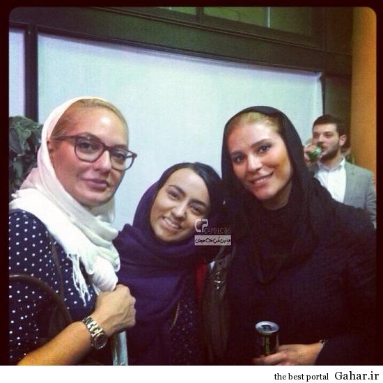 Mahnaz Afshar 166 عکس های جدید مهناز افشار (تیر 93)