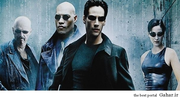 Matrix banner 608x330 فیلمهای نفرین شده سینما