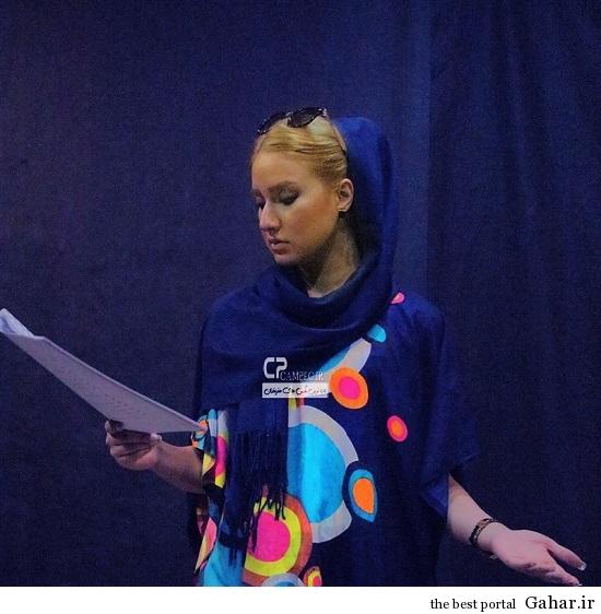 Mina Delshad 12 عکس های مینا دلشاد 93