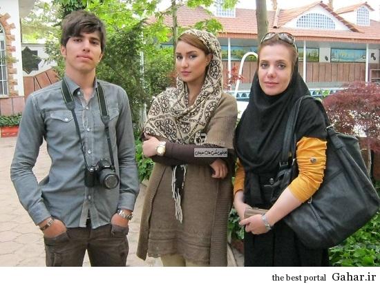 Mina Delshad 9 عکس های مینا دلشاد 93