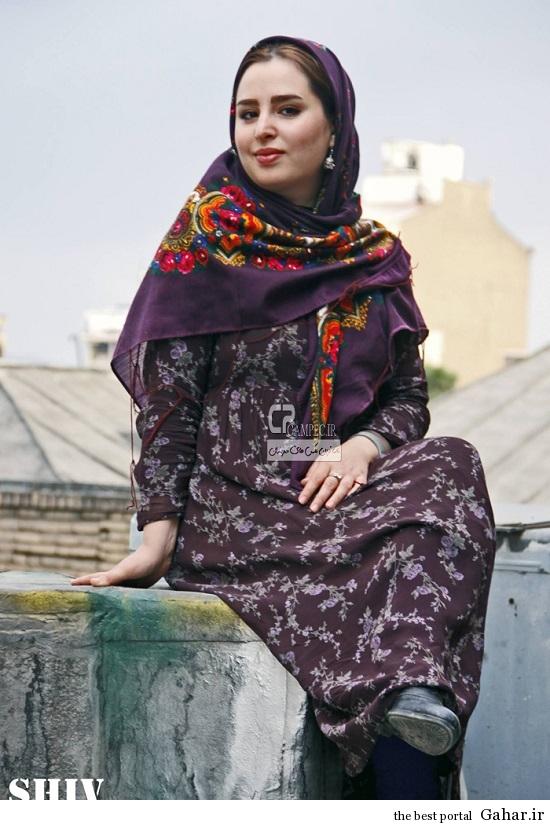 Mojrian 94 عکس های جدید مجریان (تیر 93)