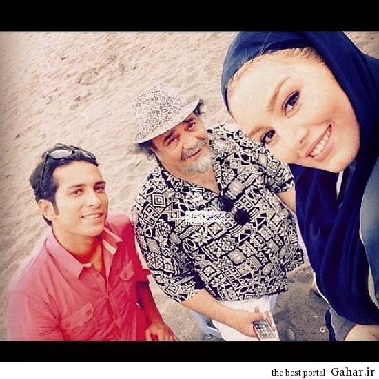 Sahar Ghoreyshi 63 عکس های جدید سحر قریشی 93