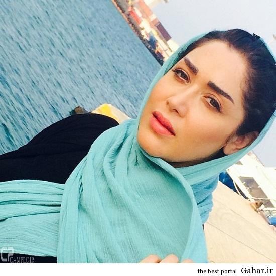 Sara Monjezi 30 3 عکس جدید از سارا منجزی