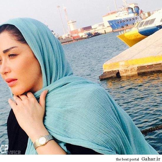Sara Monjezi 31 3 عکس جدید از سارا منجزی