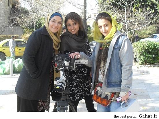 Shabnam Moghadami 14 عکس های شبنم مقدمی 93