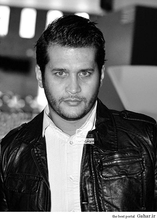 Siavash Kheirabi 23 عکس های جدید سیاوش خیرابی 93