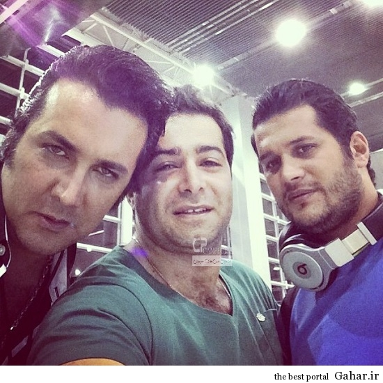 Siavash Kheirabi 25 عکس های جدید سیاوش خیرابی 93