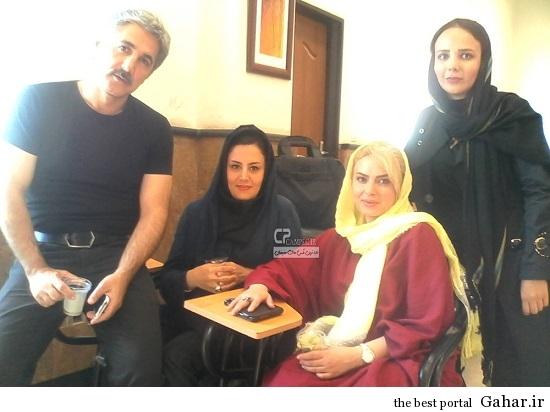 Solmaz Aghmaghani 2 عکس های سولماز آقمقانی