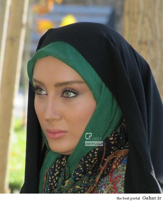 Solmaz Hesari 7 عکس های سولماز حصاری