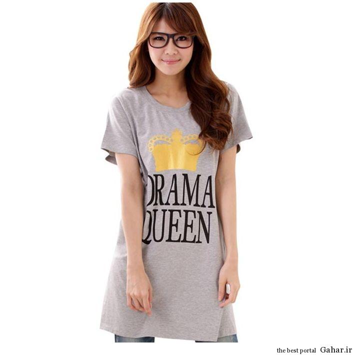 مدل جدید لباس های تابستانه دخترانه