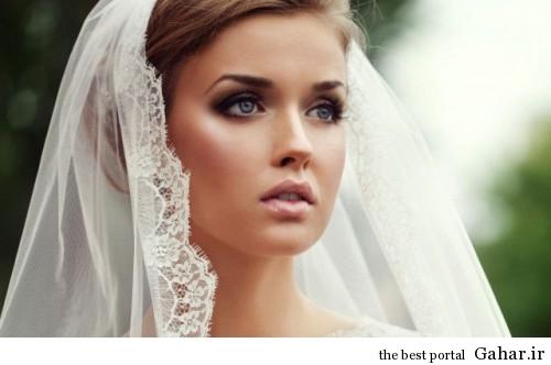 ellieBride 640x426 500x332 جدیدترین و زیباترین مدل های آرایش عروس