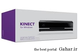 index1 ورود سری جدید Kinect برای ویندوز از تیر امسال