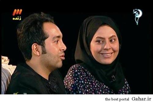 it2 عاشقانه ماه عسل «احسان و سولماز» پایان ندارد!