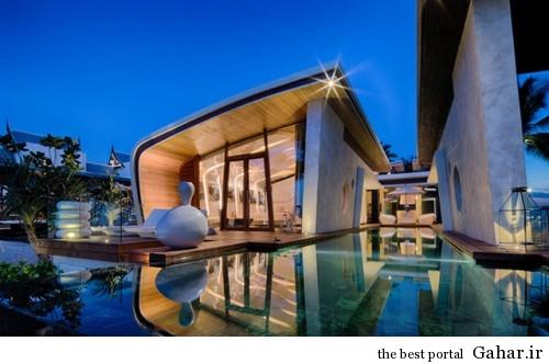 mail 111 500x332 خانه ساحلی لوکس و مدرن در تایلند