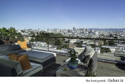 mail 14 500x332 خانه ی خلاقانه و مدرن در سانفرانسیسکو