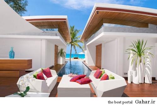 mail 24 500x335 خانه ساحلی لوکس و مدرن در تایلند